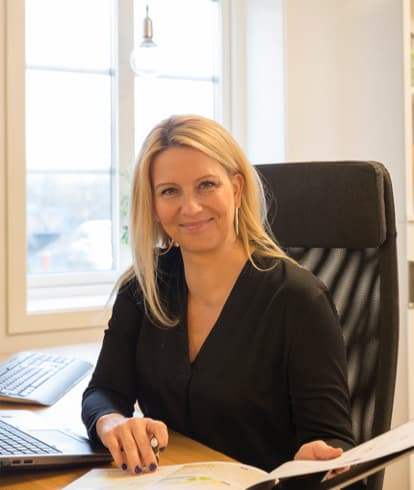 Carina Nyberg Nordqvist