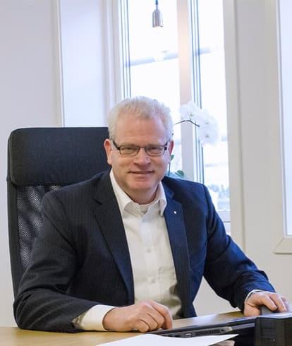Edwin van der Horst